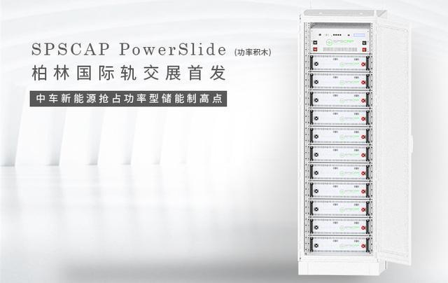 SPSCAP PowerSlide
